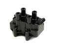 Ignition coil Royalty Free Stock Photo