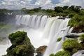 Je najväčší série z vodopády na planéta