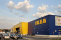 Ikea store Stock Images