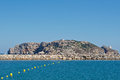 Illes medes Royalty Free Stock Photo