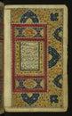 Corán arte museo dama