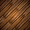 Illustrated wood parquet texture vector illustration eps Royalty Free Stock Image