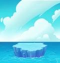 Illustration: The Arctic.