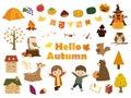 Autumn set2