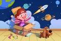 Illustration For Children: Lit...