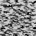 Gray camouflage background