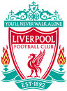 Illustration liverpool the reds soccer