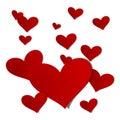Heartthrob Royalty Free Stock Photo