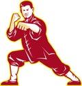Shaolin Kung Fu Martial Arts M...