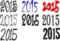 2015 illustrations