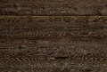 Image of bumpy wooden table top background dark Royalty Free Stock Photo