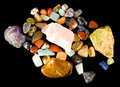Image Of Different Stones Clos...