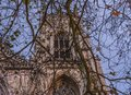 York, Yorkshire; York Minster ...