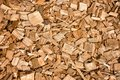 stock image of  Image of wooden sawdust close-up