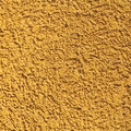 Image of yellow texture roughness gritty Royalty Free Stock Image