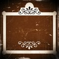 Images art vintage frame background design Royalty Free Stock Photography