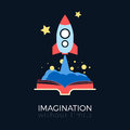 Imagination: space exploration