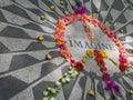 Imagine Mosaic Royalty Free Stock Image