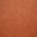 Imitation leather background brown close up Stock Images