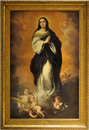 Immaculate Conception Royalty Free Stock Photo