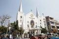 Immanuel Baptist church, Yangon, Myanmar