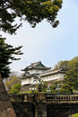Imperial palace of Tokyo Royalty Free Stock Photo