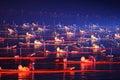Impression Sanjie Liu Royalty Free Stock Photo