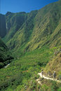Inca Trail Stock Photography