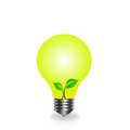 Incandescent lamp Royalty Free Stock Images