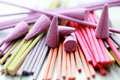 Incense sticks Royalty Free Stock Photos