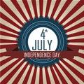 Independence Background