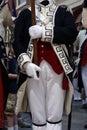 Independence Day Parade, Boston, USA Royalty Free Stock Photo