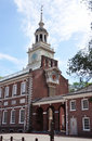Independence Hall, Philadelphia Royalty Free Stock Photos