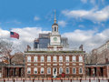 Independence Hall - Philadelph...
