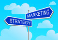 Index marketing, strategy  Stock Image