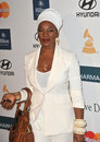 India Arie Royalty Free Stock Photos