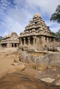 India - Mamallapuram Royalty Free Stock Photos