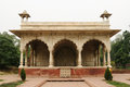 India red fort in agra typical indian architecture Stock Photography