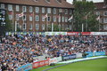 India vs England at Lords