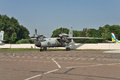 Indian Air Force An-32RE