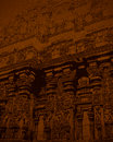 Indian Art Background Royalty Free Stock Photography