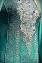 Vestire perline e