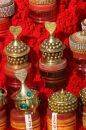 Indian decoration Royalty Free Stock Photo