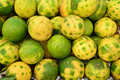 Indian fruit Lime Royalty Free Stock Photos