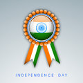 Indian independence day th august background Royalty Free Stock Photography