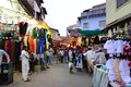 Indian Market Place