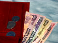 Indian Money Royalty Free Stock Image
