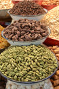 Indian spices mix of dry Royalty Free Stock Photography