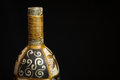 Indian vase hand-maid vintage