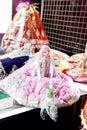 Indian Wedding Ritual Royalty Free Stock Photo